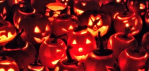Halloween Pumpkins © Chee-onn Leong | Dreamstime 776826