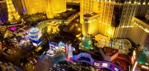 Las Vegas, Nevada © Littleny | Dreamstime 24728420