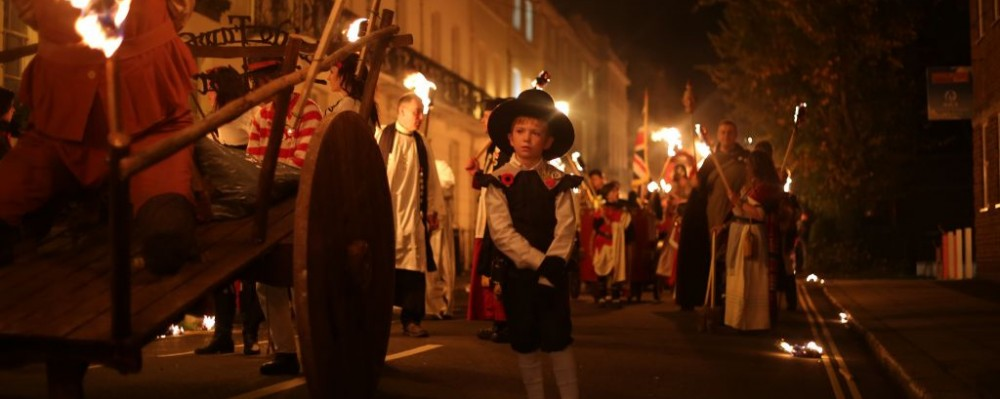Lewes United Kingdom  City new picture : Lewes Bonfire, Guy Fawkes Night, United Kingdom © C B | Flickr