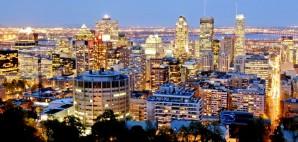 Montreal, Canada © Chrishowey | Dreamstime 2569143