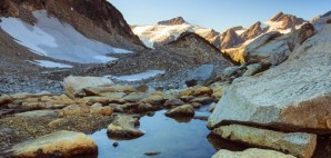 Mountain Stream © Jerry Sanchez | Dreamstime 44981861