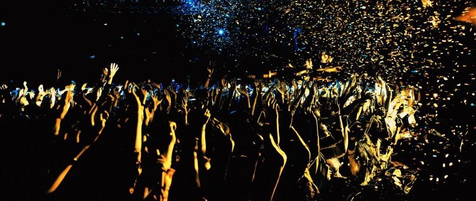 Nightclub © Glazok | Dreamstime 69735825