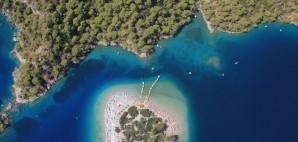 Ölüdeniz, Turkey © Tuncay Demir | Dreamstime 30781358