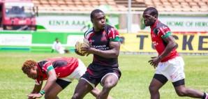 Rugby in Kenya © Joshua Wanyama | Dreamstime 45098812