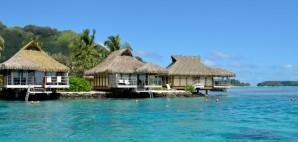 Tahiti © Pljvv | Dreamstime 32600648