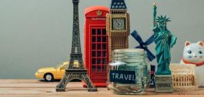 Travel Money © Maglara | Dreamstime 69984960