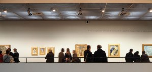 Van Gogh Museum, Amsterdam © Henry Burrows | Flickr