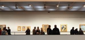 Van Gogh Museum, Amsterdam © Henry Burrows   Flickr