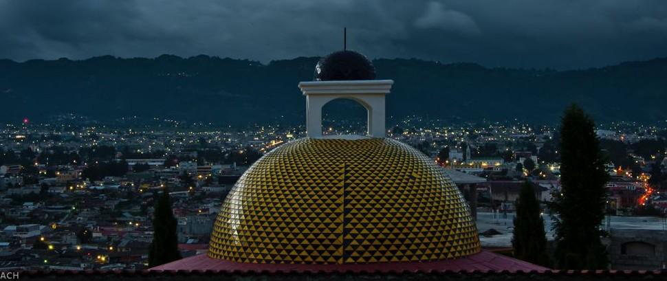 Xela, Guatemala © Christopher William Adach | Flickr