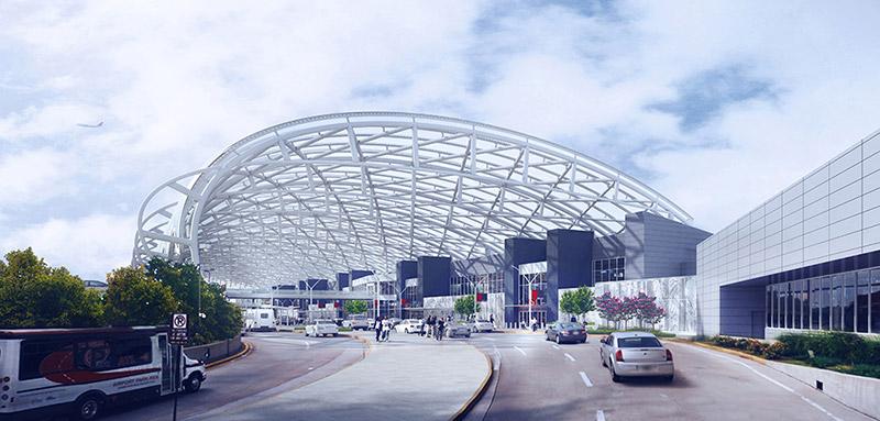 © Hartsfield-Jackson Atlanta International Airport