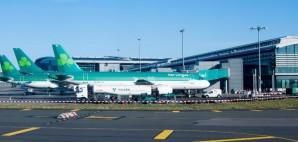 Aer Lingus © Peregrine | Dreamstime 71754964