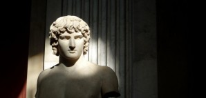 Archaeological Museum of Patras, Greece © Herb Neufeld   Flickr