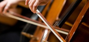 Cello © Icaffeine | Dreamstime 16672777