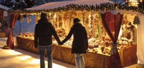 Christmas Market in Ettal, Germany © Filmfoto | Dreamstime 19666379