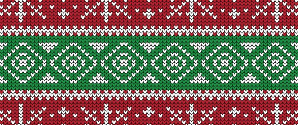 Christmas Sweater © Stockchairatgfx | Dreamstime 54234131