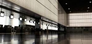 Empty Airport © Danil Roudenko | Dreamstime 26465236