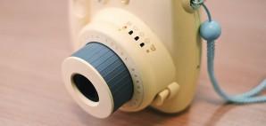 Fujifilm Instax Mini 8 © Karlis Dambrans | Flickr