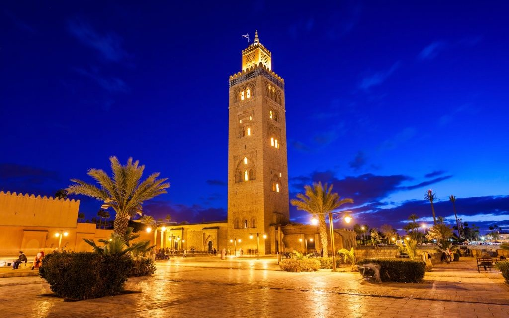Trazee Travel Top 5 Landmarks Of Marrakech Trazee Travel