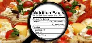 Nutrition Facts © Alexskopje | Dreamstime 47282883