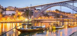 Porto, Portugal © Sean Pavone | Dreamstime 46430176