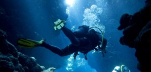 Scuba Diver © Scuba13 | Dreamstime 30250501