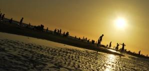 Siesta Beach, Florida © Jolanta Ryszewska | Dreamstime 74981746