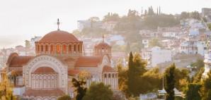 Thessaloniki, Greece © Andrei Bortnikau | Dreamstime 70431285