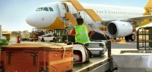 Airport Luggage © Hugo Maes | Dreamstime 2538969