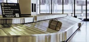 Airport Luggage Carousel © Kentannenbaum | Dreamstime 5638499