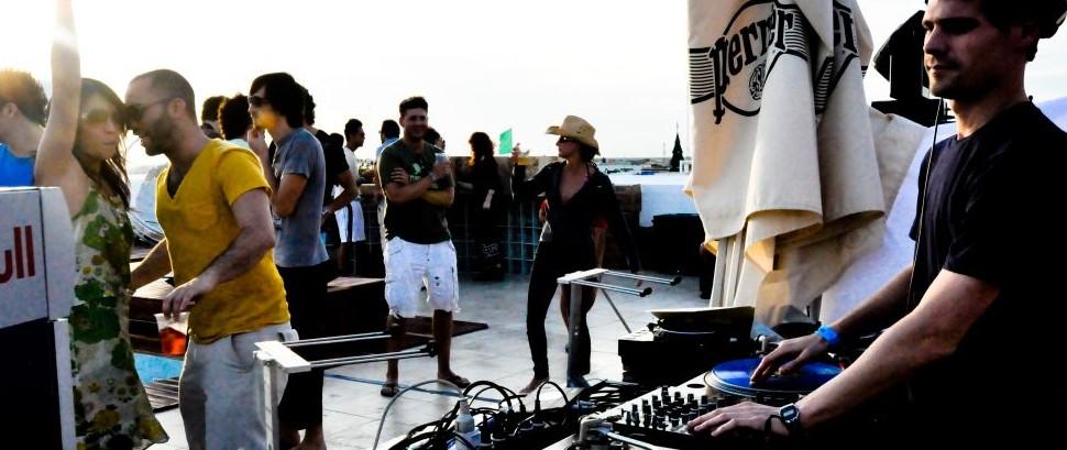 BPM Festival Afterparty, Playa del Carmen, Mexico © Mike Reger | Flickr