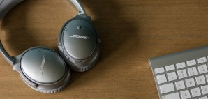 Bose QuietComfort 35 © Jake Guild | Flickr