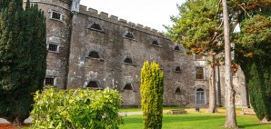 Cork City Gaol, Ireland © Arsty | Dreamstime 27776363