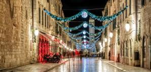 Dubrovnik, Croatia © Jasmina | Dreamstime 50496971