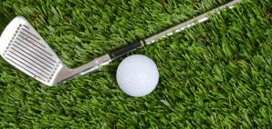 Golf © Michael Gray | Dreamstime 72834263