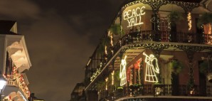 Holiday Season in New Orleans, Louisiana © Colin Young | Dreamstime 22643162