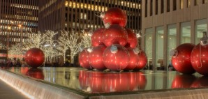 Holiday Season in New York City © Michael Ludwig | Dreamstime 17633285