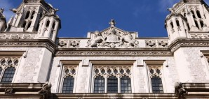 King's College, London, England © Tupungato | Dreamstime 45203339