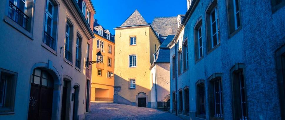 Luxembourg © Buruhtan | Dreamstime 52240636