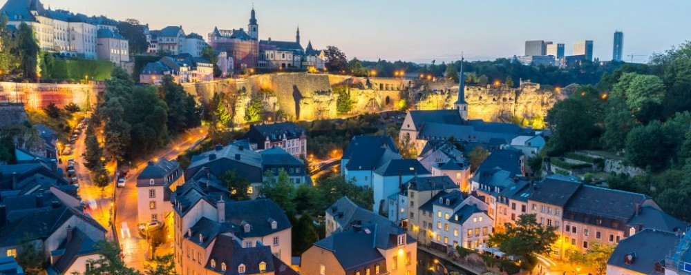 Trazee Travel Top 5 Restaurants In Luxembourg City