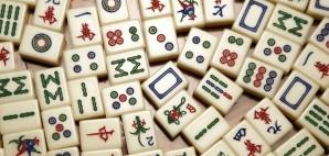 Mahjong © Onion | Dreamstime 6022881