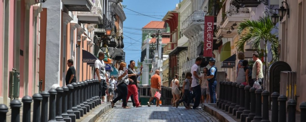 Trazee Travel Under 100 San Juan Puerto Rico Trazee