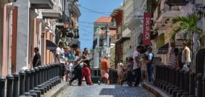 Old Town San Juan, Puerto Rico © Mihai Coman | Dreamstime 70593028
