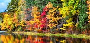 Pocono Mountains © Lawrence Henderson | Dreamstime 39896343