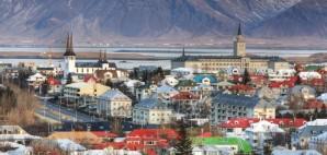 Reykjavík, Iceland © Jeremyreds | Dreamstime.com 15657748