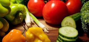 Vegetables © Og-vision | Dreamstime 301968