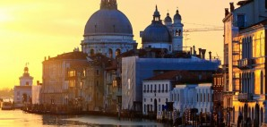 Venice, Italy © Sborisov | Dreamstime 16637686