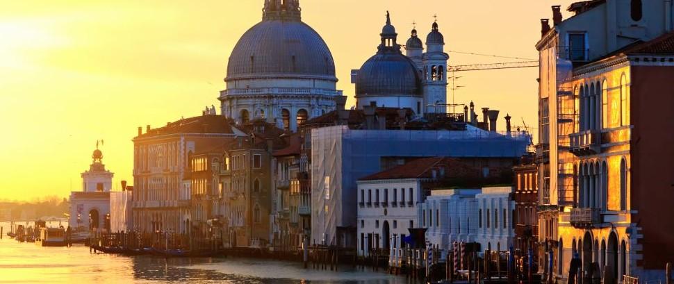 Venice, Italy © Sborisov   Dreamstime 16637686