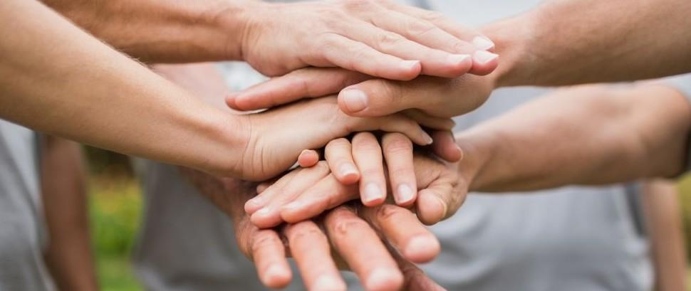 Volunteering © Wavebreakmedia Ltd | Dreamstime 54254027