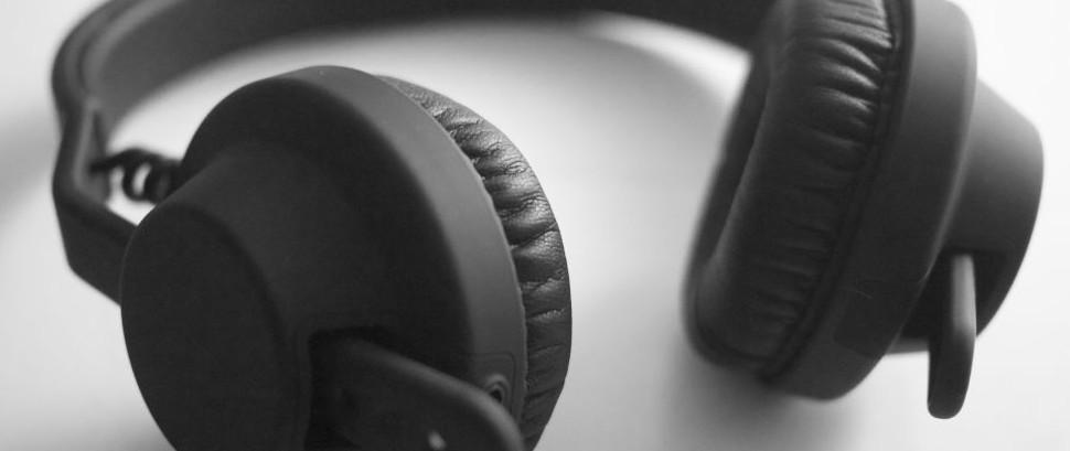 AIAIAI TMA-1 Headphones © Casten | Flickr