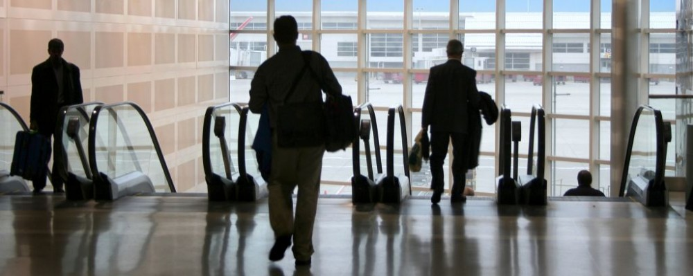 Airport © Michael Smith | Dreamstime 545734
